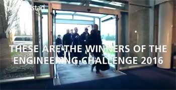 Winnaars Engineering Challenge 2016