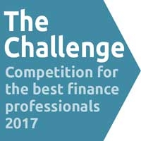 The Challenge Competition for the best finance professionals 2017